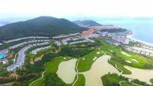 Chỉ 5,9 tỷ đầu tư ngay Vinpearl Nha Trang view trực diện sân golf, view biển, gần club house.
