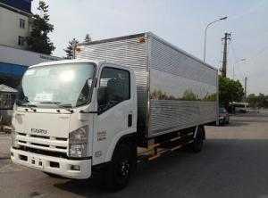 Cần bán Xe Tải Isuzu 5t5 nhập khẩu mới 100%