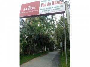 Đất bán chính chủ tại Bình Phú Tp Bến Tre