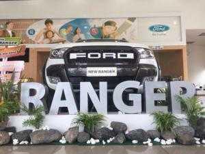 Ford Ranger Wildtrak 3.2  - 1 Chiếc duy nhất