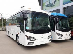 Mua bán Thaco TB85S, 6 bầu hơi, xe khách 34 chỗ, 29 chỗ dài 8,5m, hỗ trợ trả góp 70%