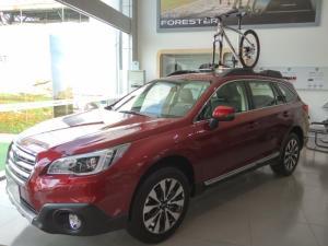 Subaru Outback 2.5 i-S