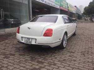 Bentley Flying Spur Speed model 2011 siêu sang siêu đẹp