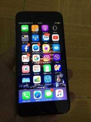 Iphone 6 Quốc Tế 16GB màu Gray zin keng