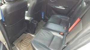 Bán Toyota Vios G 1.5AT màu vàng cát số tự động sản xuất 2014