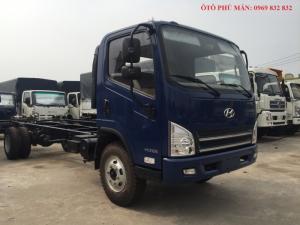 Xe Tải Faw Động Cơ Hyundai Tải Trọng 7,3 Tấn, Thùng dài 7m Hỗ Trợ Vay Ngân Hàng 80% Giá Trị Xe Hồ Sơ Nhanh, Giao Xe Ngay