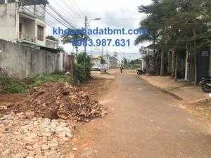 Bán đất thổ cư mặt tiền Đỗ Nhuận,12*24m,đã trừ đường,gần Hà Huy Tập, Kinh Doanh tốt,đầu tư tốt.
