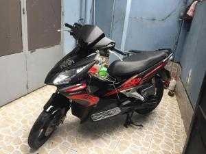 Xe Ari Blade 110cc. Honda Fi. Full thái