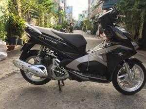 Honda Air Blade FI (AB)125cc, 2k17,màu đen,