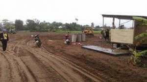 Bán lô đất gần chợ , gần khu công nghiệp , mặt tiền đường