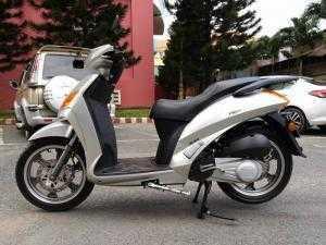KTM Tianma Euro 150cc Kiểu Dáng SH 300i Chính Hãng KTM Của ÁO