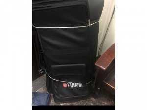 Bao hộp 5 lớp cho đàn organ Yamaha và Korg
