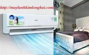 Bán máy lạnh treo tường AQua giá rẻ