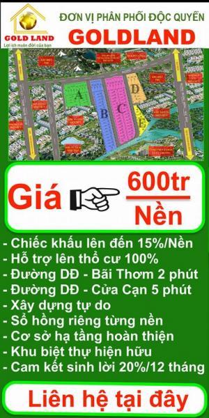 Bán đất nền Phú Quốc