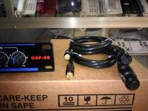 Mixer Vang số Yamaha DSP-99 giá rẻ hiệu ứng hay, mới 100%