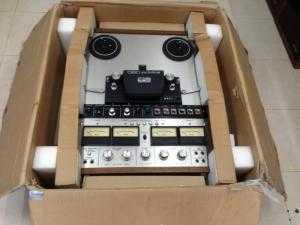 Máy băng cối AKAI Gx - 400DSS thùng xốp