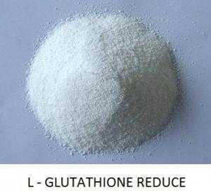 Bán nguyên liệu làm đẹp L - Glutathione