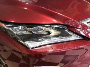 Lexus rx200t nhập mỹ