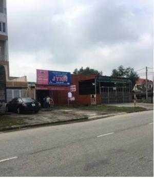 Đất mặt tiền Phạm Văn Đồng trung tâm thành phố