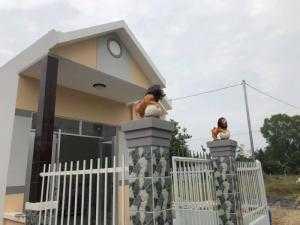 Nhà mới Nguyễn Văn Khước gần Đại Lộ Đồng Khởi