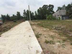 Đất nền Phú Tân gần kề trường Chuyên Bến Tre.
