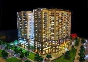 Cần bán căn hộ Lavita Charm,Phường Trường Thọ,Quận Thủ Đức