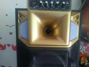 Loa kéo Karaoke M800 cao cấp