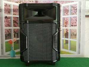 Loa kéo Karaoke SN108 âm thanh cực đỉnh