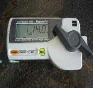 Máy đo độ ẩm gạo F511 Kett Japan