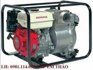 Cần bán máy bơm nước chạy xăng Honda WB30XT