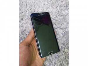 Samsung S6 Edge Plus g928v màu xanh