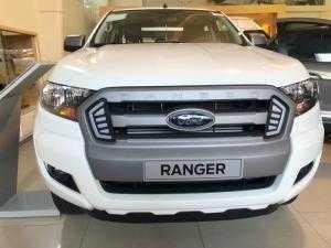 Bến Tre: Bán xe Ford Ranger XLS 2017 giá tốt cuối năm | Giao xe trong tuần