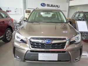 Subaru Forester 2.0 iL Nhập Khẩu Nguyên Chiếc