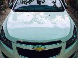 Cho thuê ô tô tự lái Chevrolet Cruze đời 2016 giá rẻ dịp tết âm lịch.