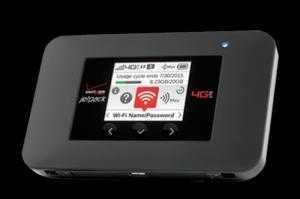 Bộ Phát Wifi 4G LTE Netgear Aircard 791S Hàng Mỹ