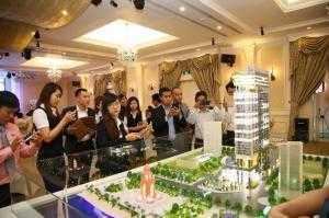 Tập đoàn danh tiếng Hyatt chọn dự án nào để quản lý tại Nha Trang?