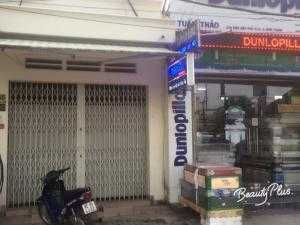 Xoay vốn kinh doanh nên bán rẻ căn nhà 2 mặt tiền Điện Biên Phủ