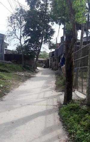 Bán đất kèm nhà C4 đường Nguyễn Khoa Chiêm, gần đại học Ngoại Ngữ