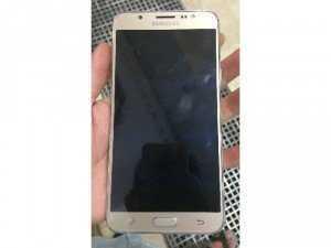 Samsung j7 gold full box còn BH 11 tháng