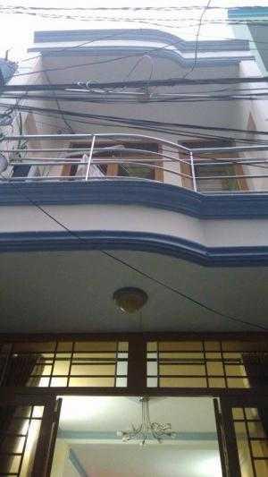 Bán Nhà Phan Tây Hồ, Phú Nhuận, 40M2,3.9 Tỷ, Ở Ngay.