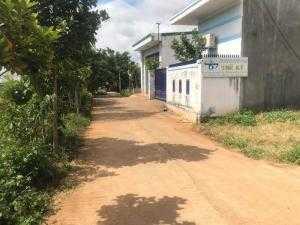 Bán đất thổ cư 5*36 hẻm 175 ymoan,khu dân cư đông đúc.gần Phan Chu Trinh