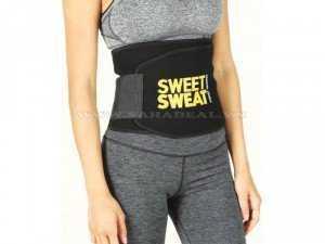Đai quấn nóng tan mỡ bụng Sweat Belt