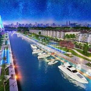 Đất nền dự án view biển Vũng Tàu, ưu đãi chỉ 7-9tr/m2.