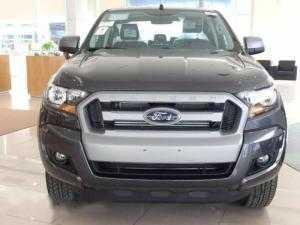 Bình Định: Bán xe Ford Ranger XLS 2017 giá...
