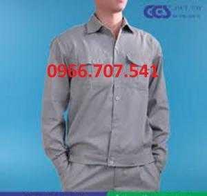 Chuyên cung cấp giá sỉ quần áo bảo hộ lao động các loại