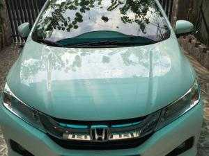 Gia đình có xe Honda City 2015 để không nên cho thuê tự lái giá rẻ