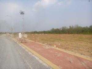 Đất Lê Văn Lương 90m2 (5x18) vừa qua cầu Rạch Dơi