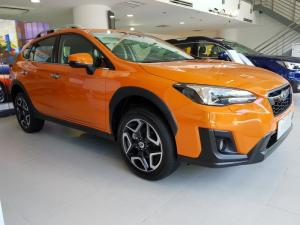 Subaru XV 2.0 2018