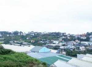 Bán Đất Biệt Thự Có View Đẹp Đường Nam Hồ - Đà Lạt