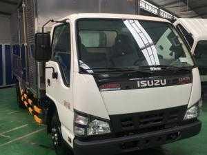 Xe tải Isuzu 2T1 - Xe Isuzu 2.1T Euro 4 thùng 4m3 - Isuzu QKR77H 2018 giá tốt
